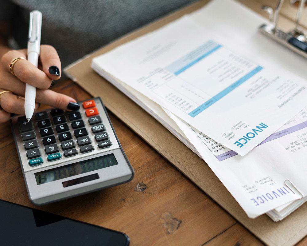 Sito Web di appuntamenti finanziari